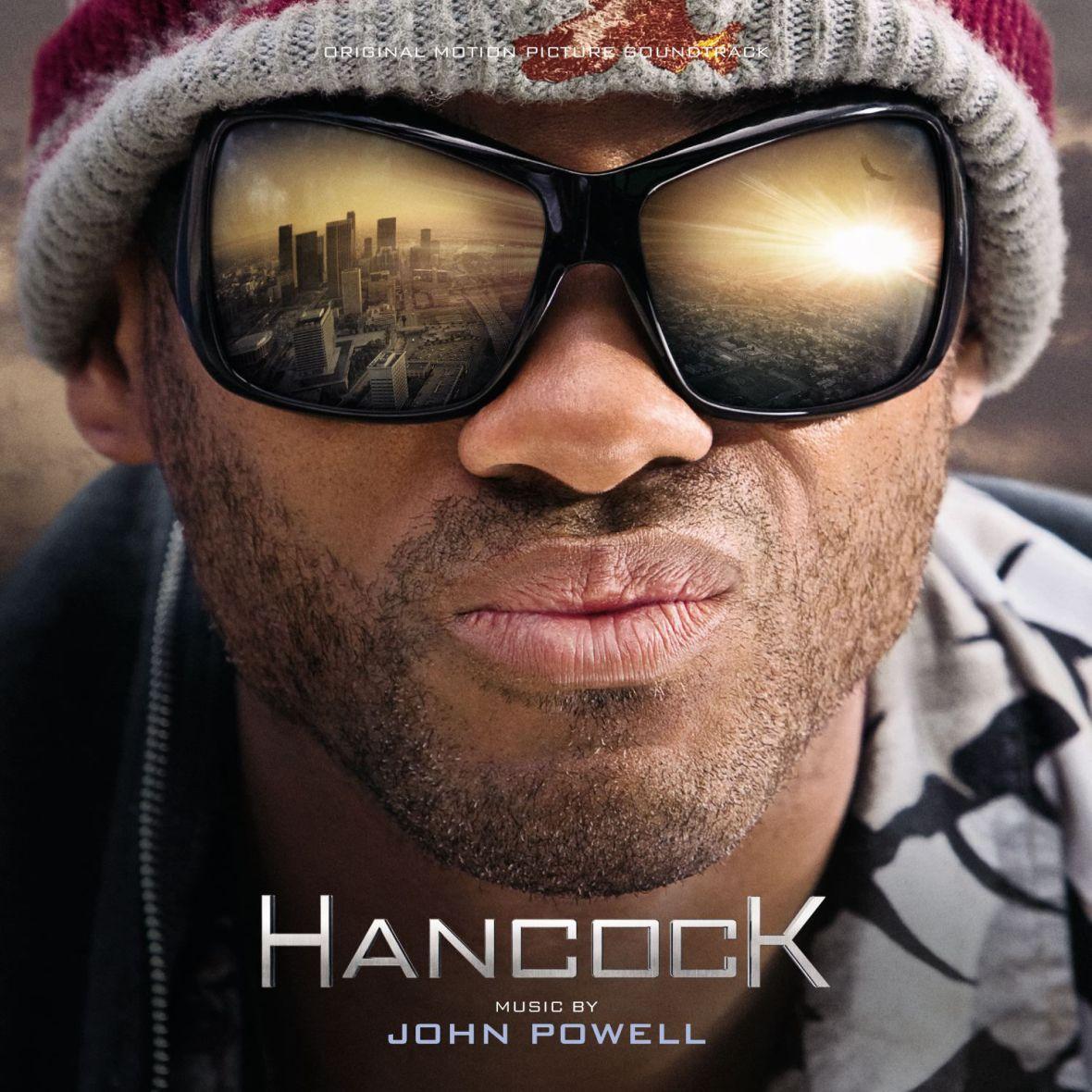 John Powell - Hancock