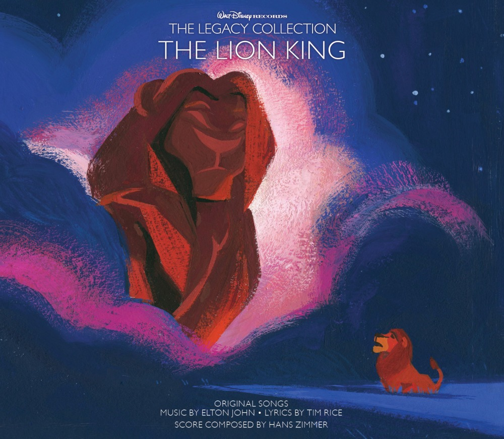 The Legacy Collection_ The Lion King