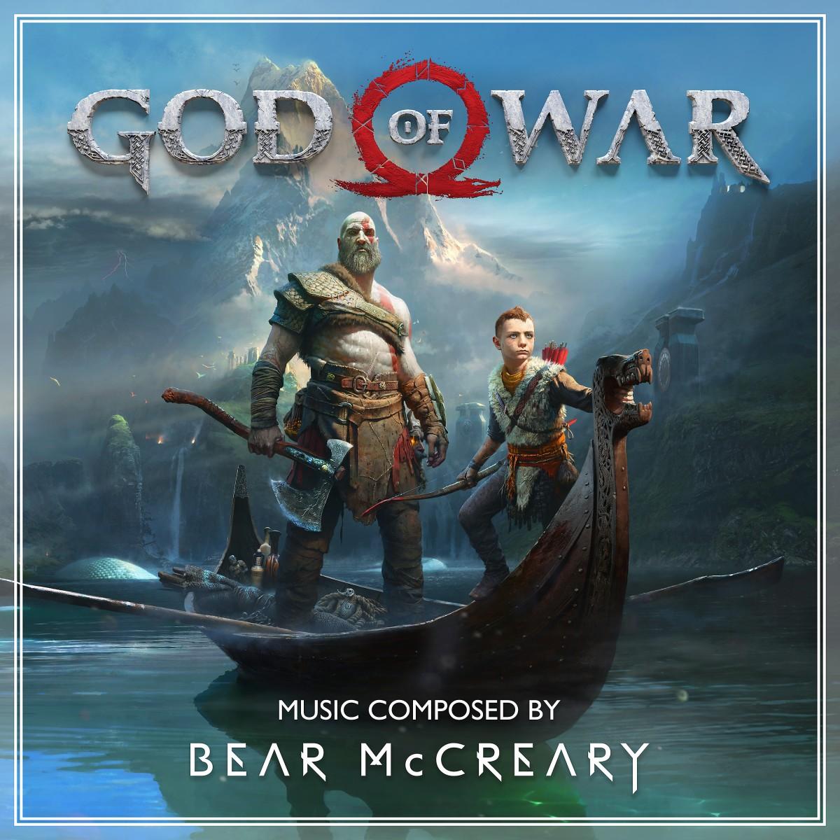 god of war 2019